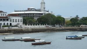 Tanzania, Stonetown - Zanzibar